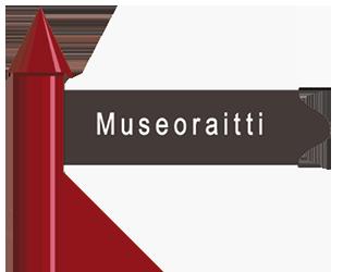 Museoraitti